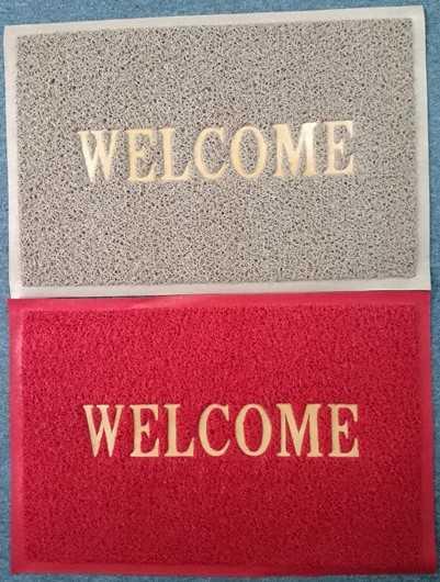 Loại thảm này có nhiều màu sắc khác nhau giúp bạn dễ dàng lựa chọn