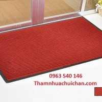 Vị trí sử dụng tấm thảm lau chân