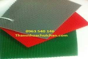 Thảm nhựa gai mít rẻ nhất tại Hà Nội