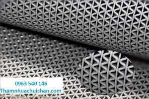 Đơn vị cung cấp thảm nhựa lưới chất lượng tốt – giá rẻ nhất.