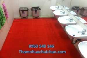 Thảm chống trơn nhà vệ sinh giá rẻ tại hà nội