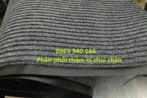 Phân phối thảm chùi chân tại Hà Nội giá cực rẻ
