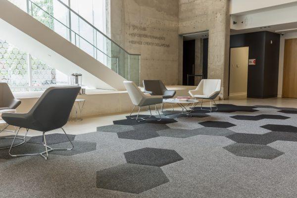 Công ty chuyên cung cấp thảm trải sàn