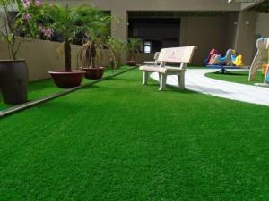 Thảm cỏ nhân tạo giá rẻ hà nội