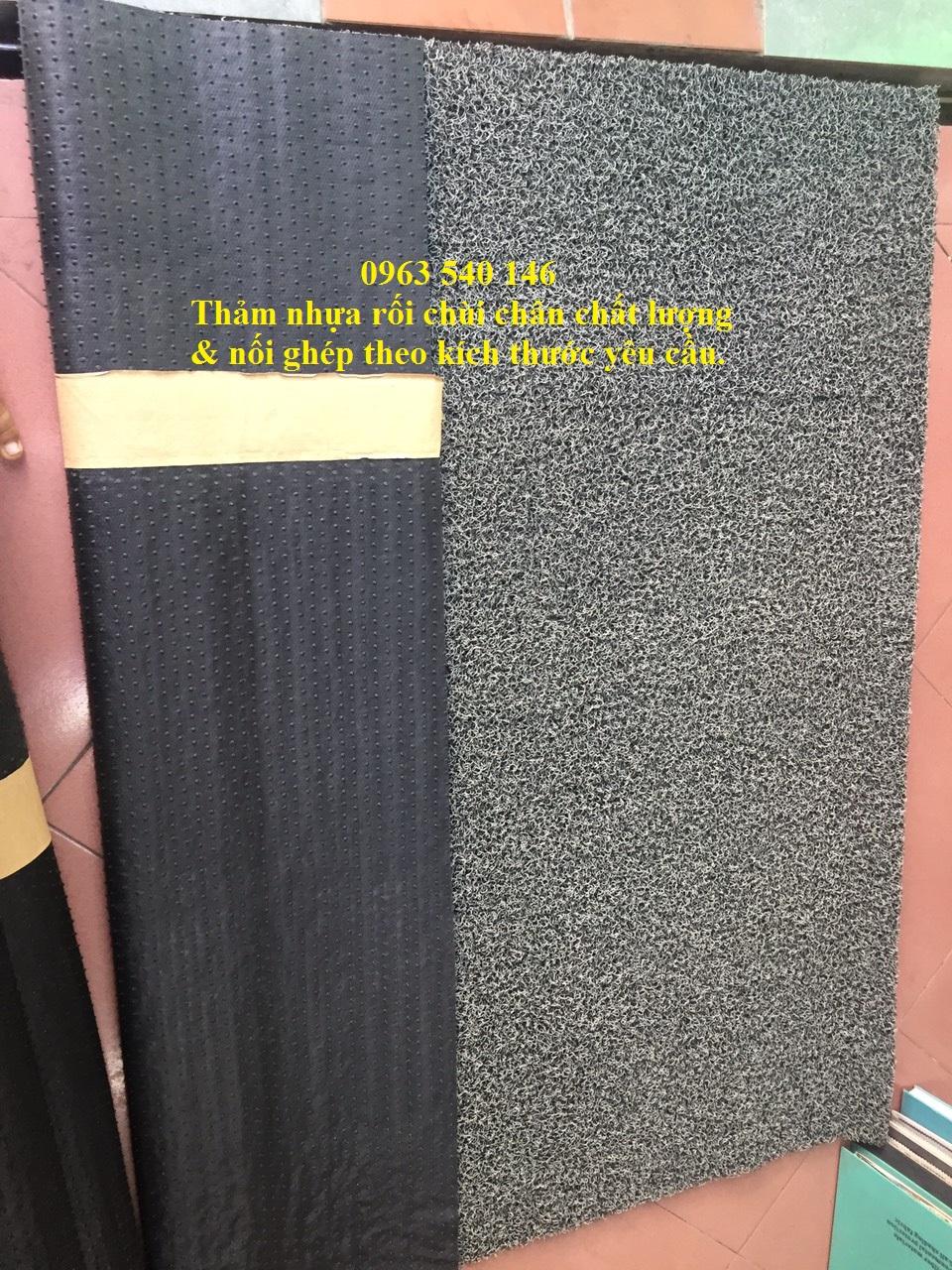 Nếu thang máy của quý khách lớn chúng tôi sẽ can thêm thảm để phù hợp với kích thước yêu cầu. Đảm bổ độ thảm mỹ tuyệt đối cho quý khách.