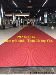 ( CHÚ Ý ) Thảm trải sảnh, thảm chùi chân sảnh lớn siêu bền tại Hà Nội.